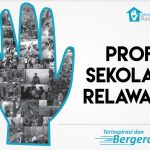 Sekolah Relawan ~ Wadah Para Relawan Untuk Tingkatkan Keterampilan Dan Wawasan