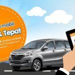 Startup DOcar ~ Mudahnya Pesan Jasa Rental Mobil Secara Online