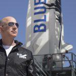 Mengintip 5 Hal yang Dilakukan Bos Amazon Jeff Bezos Di Luar Pekerjaannya