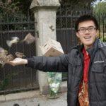 William Lautama ~ Harumkan Nama Indonesia Lewat Karya Teknologi Pendidikan