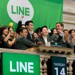 Paska Go Public, Line Targetkan Kuasai Tren Media Sosial