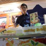 Ferry Dafira: Bangun Bisnis Kuliner Sehat Dengan Strategi Jemput Bola