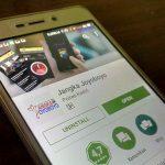 Kejar Title Smart City, Pemkab Kediri Perkenalkan Aplikasi E-Tilang