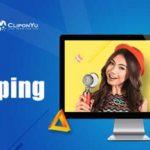 Mengulas Trend Baru Belanja Online, Live Shopping ala CliponYu Lazada