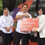 Pemkot Semarang Bangun SmartCity Lewat Fasilitas Keuangan Digital