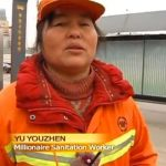 Yu Youzhen, Inspirasi Dari Seorang Ibu Kaya Raya Untuk Mendidik Putra-Putrinya