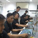 Automotive Mechatronic Training ~ Langkah Mercedes Indonesia Munculkan Bibit Unggul Teknisi Lokal