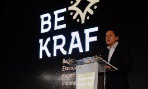 Inilah Langkah Bekraf Pupuk Potensi Industri Kreatif Indonesia