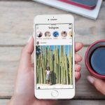 Instagram Stories, Era Baru Alternatif Marketing Online