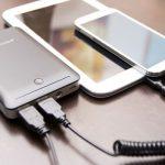 Hati-Hati, Ponsel Bisa Diretas Saat Isi Baterai Lewat Colokan Umum