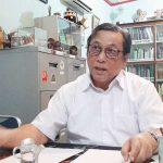 Rizali Haris Nasution ~ Bermodal 60 Juta Mampu Bantu Ribuan Keluarga Di Sumatera Utara