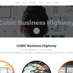 Cubic Inc ~ Fasilitasi Startup Lokal Untuk Berkembang Lebih Cepat