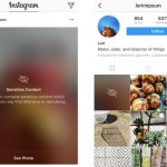 "Instagram Keluarkan Fitur ""Blur"" Konten Sensitif"