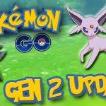 Gemar Main Pokemon Go? Ini Dia Update Generasi 2 Yang Harus Kamu Tahu