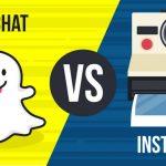 Inilah Alasan Mengapa Snapchat Kalah Saing Dari Instagram Selama 2016