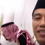 Rajin Nge-Vlog, Presiden Jokowi Mendapat Apresiasi Google