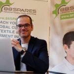 88Spares ~ Ecommerce Lokal Dengan Misi Mengembangkan Industri Tekstil Nasional