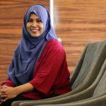 Alia Noor Anoviar ~ Enterpreneur Wanita Inspiratif Penggugah Kepedulian Sosial