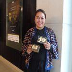 Fitri Yati Mojo, Berkat Kecintaan Pada Cokelat Ia Menikmati Manisnya Berbisnis