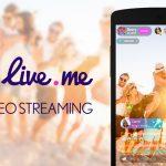 Penetrasi Ke Indonesia, Aplikasi Streaming Live.me Usung Target Besar