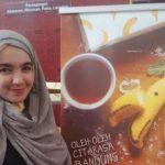 Riezka Rahmatiana ~ Dara Cantik Founder Bisnis Kuliner Unik