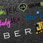 Menilik Perkembangan Peraturan Pemerintah Untuk Angkutan Transportasi Online