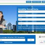 Jobindo.com ~ Website Lowongan Pekerjaan Lokal Dengan Update Setiap Harinya
