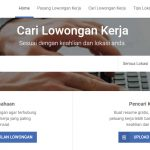 Loker.id~ Situs Agregator Lowongan Pekerjaan Asli Indonesia