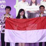 Ciptakan Hoax Analyzer, Mahasiswa ITB Wakili Asean di Microsoftt Imagine Cup 2017