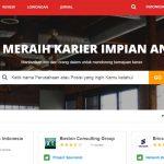 Qerja.com ~ Situs Lowongan Kerja Dengan Fokus Akurasi Data