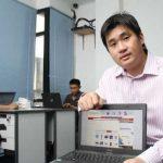 Handy Chang ~Kisah Sukses Sang CEO Indotrading.com