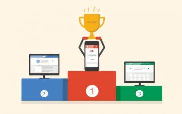 Optimasi SEO dalam 5 Menit untuk Mencapai Halaman Pertama Google