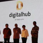 Mengintip Konsep Pembangunan Silicon Valley Ala Indonesia