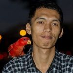 Bagas Utomo Putro, Berbisnis Burung Paruh Bengkok dan Diganjar Rp72 Juta