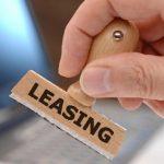 Pengertian Sewa Guna Usaha (Leasing) yang Sering Disamakan dengan Kredit