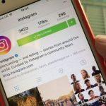 Tampilan Instagram 4 Grid Bikin Tata Letak Berantakan
