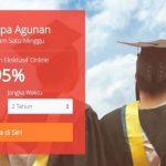 5+ Situs Pinjaman Uang Online Tanpa Jaminan dan Kartu Kredit