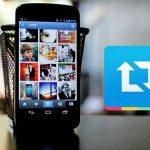 Cara Repost-Regram Foto dan Video di Instagram dengan Aplikasi Android Terbaik