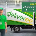 Jasa Logistik Premium, Praktis, dan Profesional Hanya dengan Deliveree!