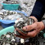 Tips Cara Menabung Uang Receh Koin dan Kertas di Bank Agar Tidak Sia-Sia