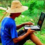 Orang Desa Bisa Kaya dari Bisnis Online, Ini 5 Contoh Bisnis Online di Kampung